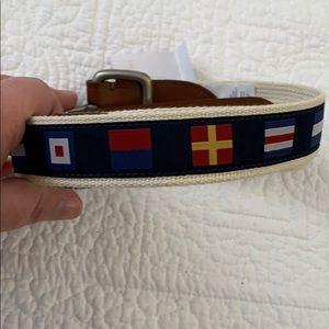 Jcrew belt size 30 NWT